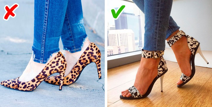 Reasons Which Proves That Your Shoes Appear Cheap 6