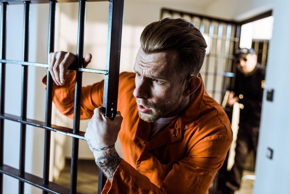 Prison cells around the world