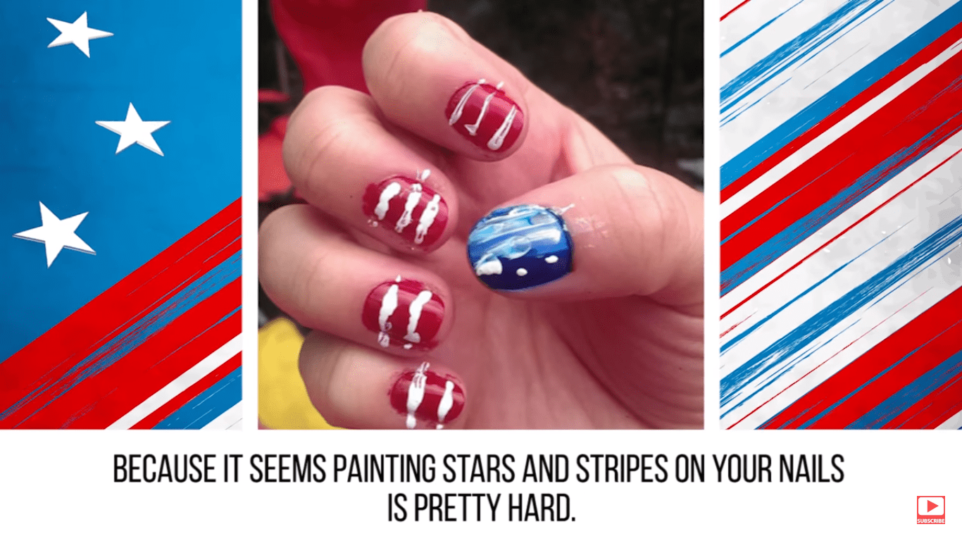 Failures In Nail Art That Made Us Pale 5