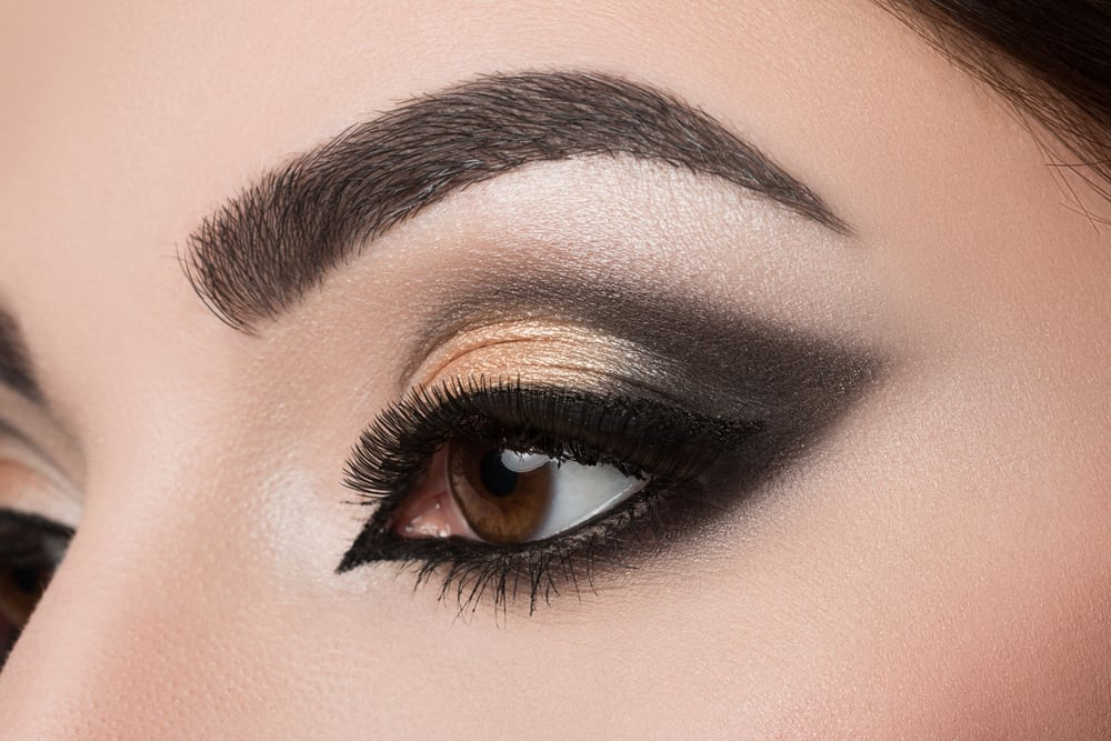 Can Brow Lift Enhance Eyebrow Arch? 3