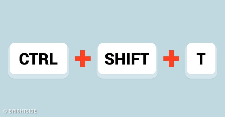 7 Best Keyboards Shortcuts That Will Make Your Life Way Easier