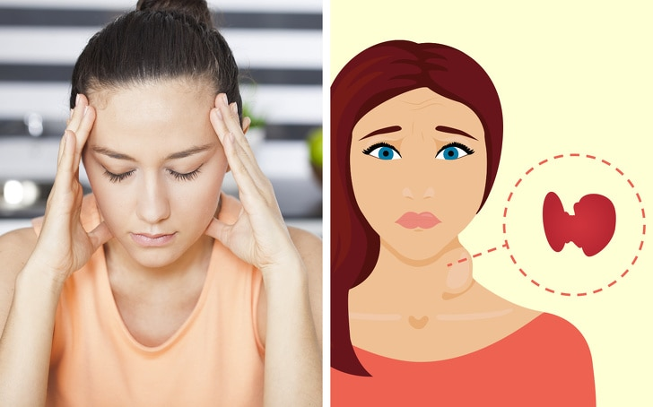 7 Effective Things That Leads To Hormonal Imbalance 8