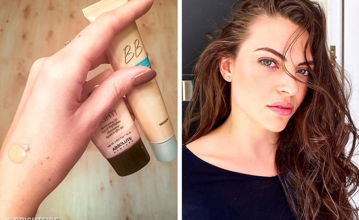 7 Best Makeup Tricks That Will Simplify Your Life 8