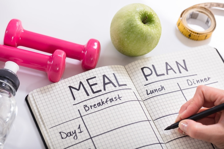 6 Best Pieces Of Advice To Start Weight-Loss Journey 2