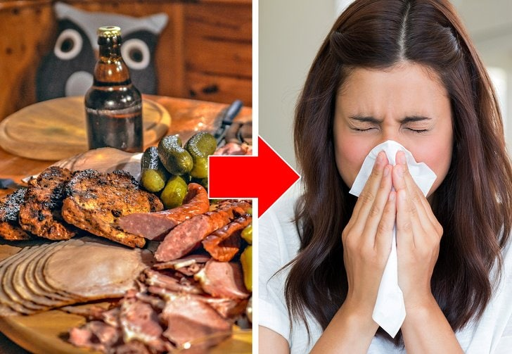 9 Bad Everyday Things That Could Be Allergic To Without Realizing It 2