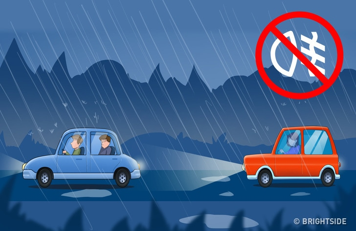 6 Best Driving Tips That Could Help You To Avoid The Car Accidents In The Worst Conditions 2