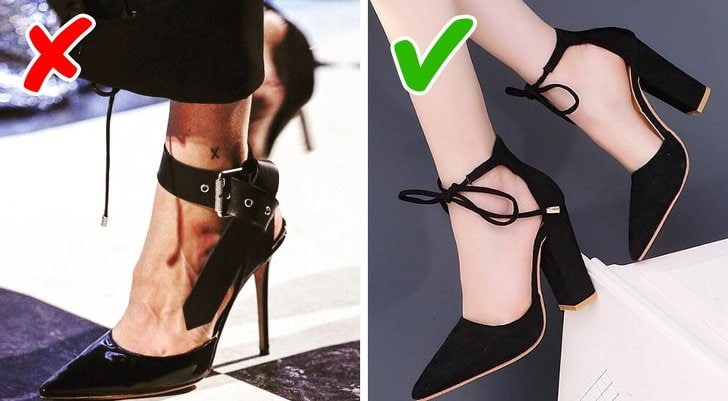 6 Best Shoe Hacks To Help Get Relieved Of The Pain 9