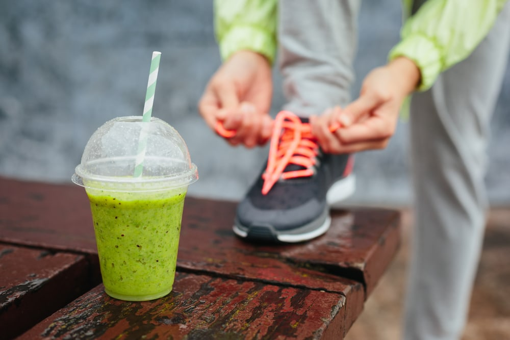 Starving Right Before a Workout? Here's What You Should Do 7