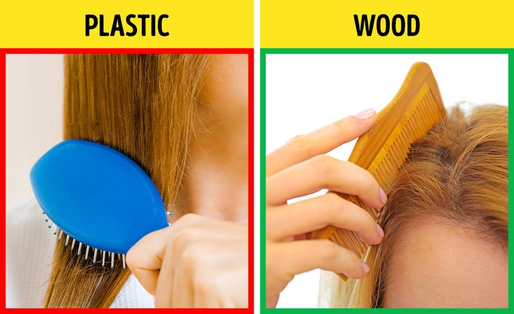 7 Best Ways To Turn Your Hair Smooth As Silk 4