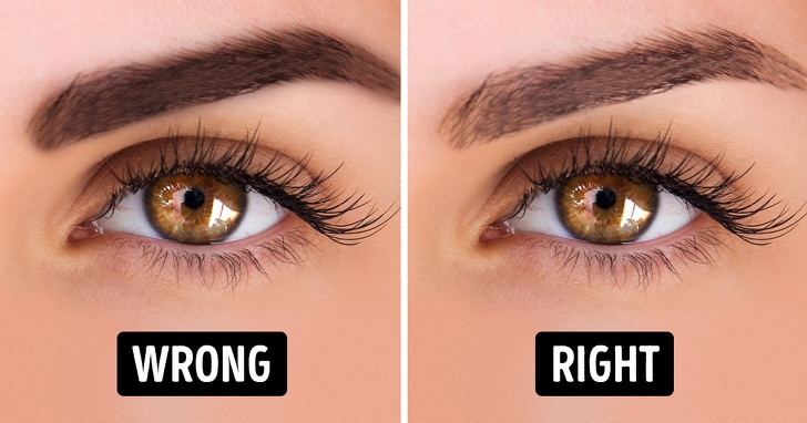 6 Worst Makeup Mistakes That Would Ruin Whole Look 7