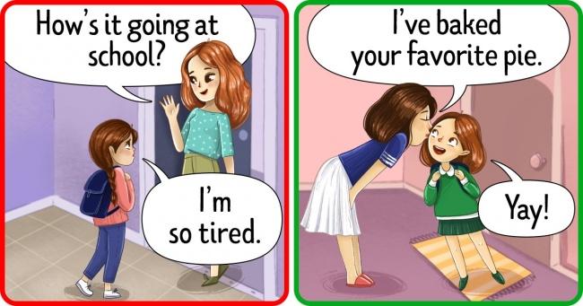 6 Best ways To Stop Parents Do Their Kids Homework 5