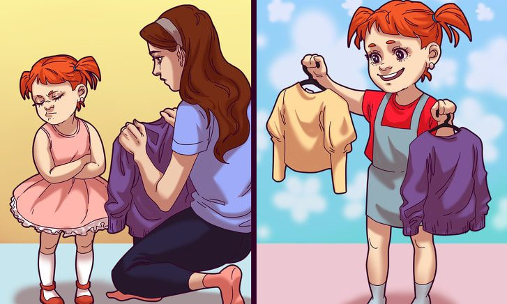5 Worst Child Habits That Are Normal In Actual 8