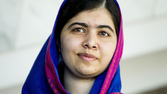 7 women who have changed the world