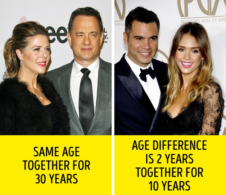 Good Facts About The Perfect Age Difference For Building A Strong Relationship 1