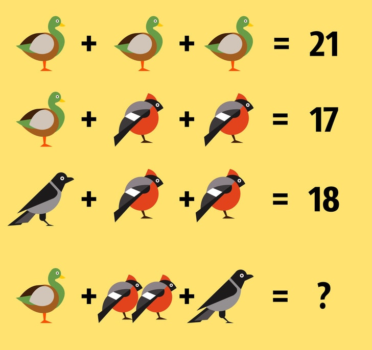 9 riddles that would mess up your mind