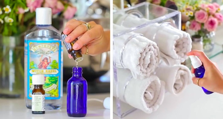 10 Best Bathroom Hacks That Would Help To Save The Day 6