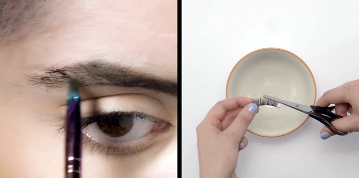 11 Best Makeup Tricks That You Would Consider Insane At The First Sight 9