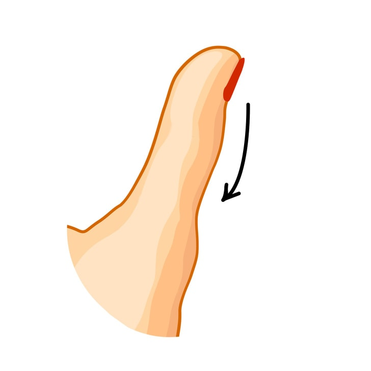 Check Out What The Shape Of Your Thumb Reveals About Your Personality 5