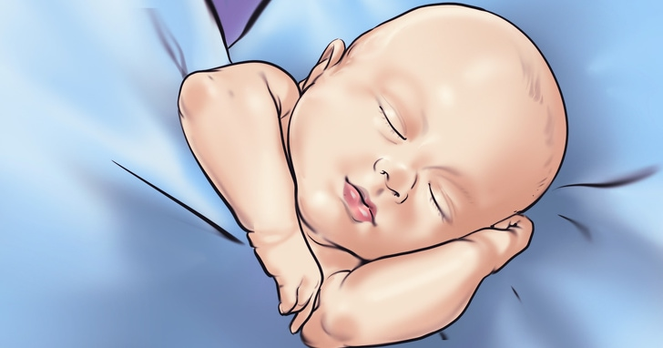 9 Best Baby Sleep Tricks To Save Time And Nerves 7