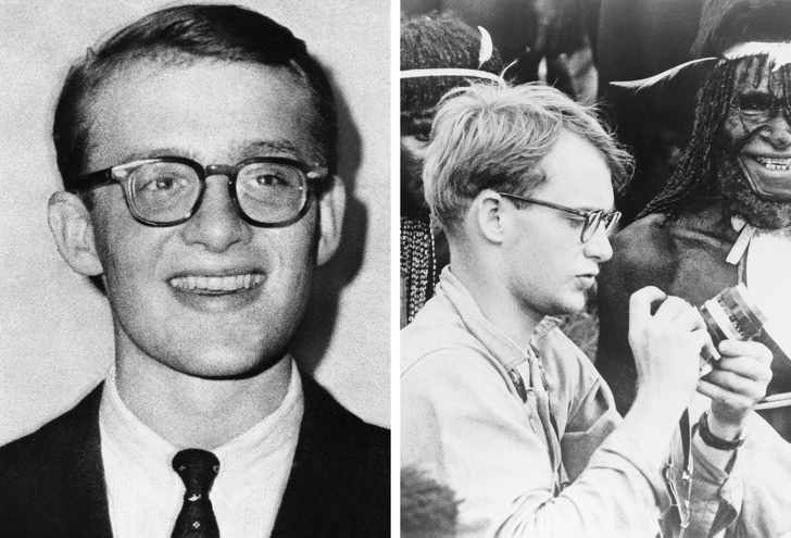 5 Famous People With Their Mysterious Disappearance 1