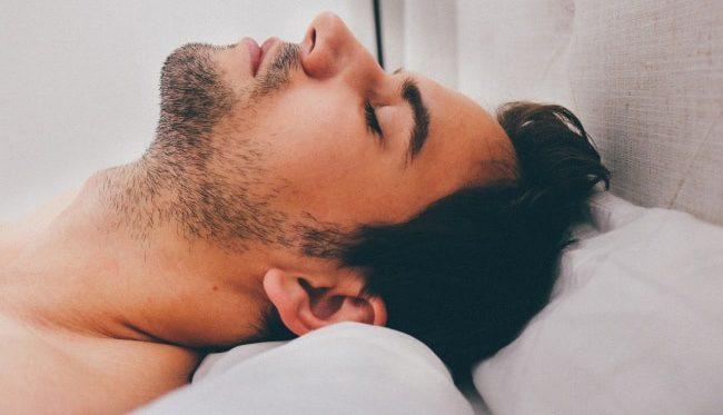 10 ways to get rid of snoring habit