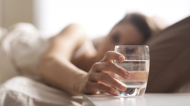 Here Is What Happen When You Drink Water Empty Stomach 4