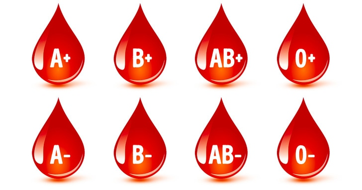 Scientists Advise Eating According To The Blood Type 9