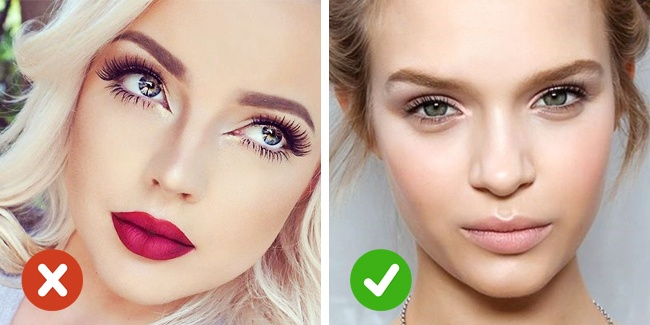 12 Ways Which Ensure Makeup Will Not Run off In Hot Water 11