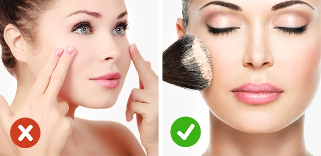 12 Ways Which Ensure Makeup Will Not Run off In Hot Water 1