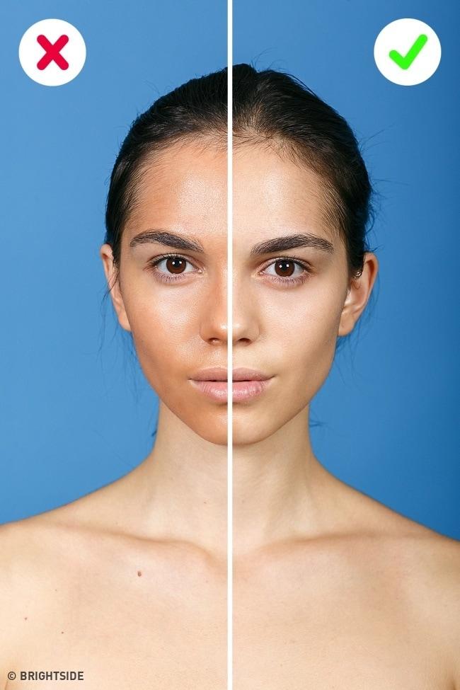 8 Best makeup tricks