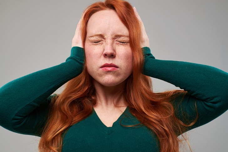 It Is A Sign Of Misophonia If You Get Annoyed With Regular Sounds 4