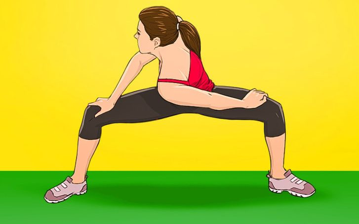 6 Best Steps For The Simple Exercise To Reduce Saggy Belly In 3 Weeks 5