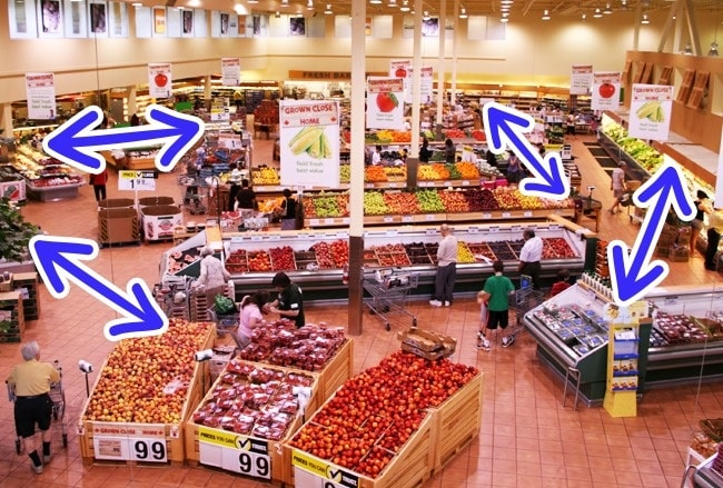 8 Hidden Traps That You Buy Unnecessary Products From The Store 5