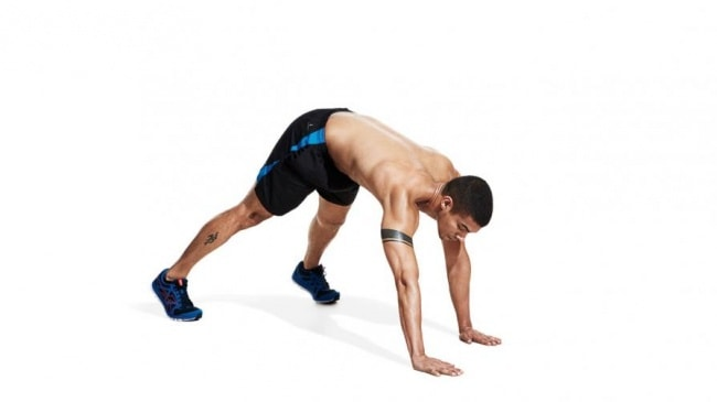 5 Best Exercises To Achieve A Healthy Back 5