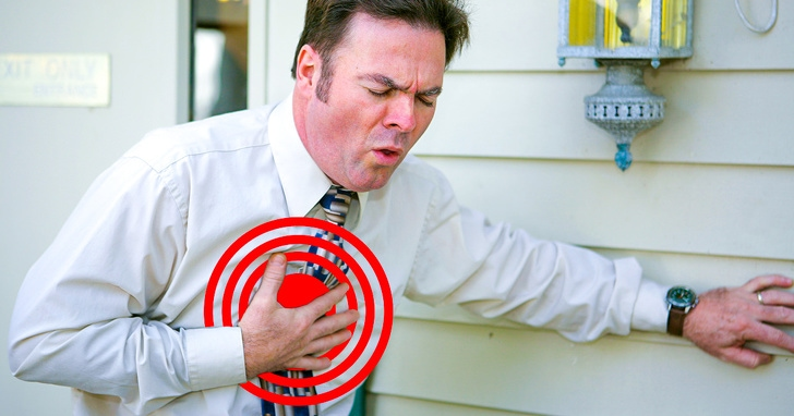 7 Best Ways You Can Stop The Racing Heart At The Home 5