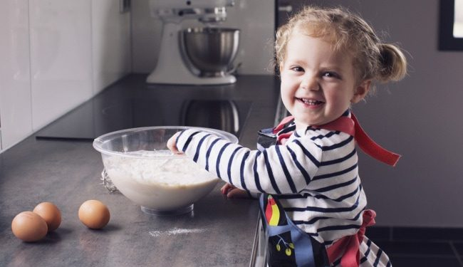 3 Best Easy Food Recipes For The Kids
