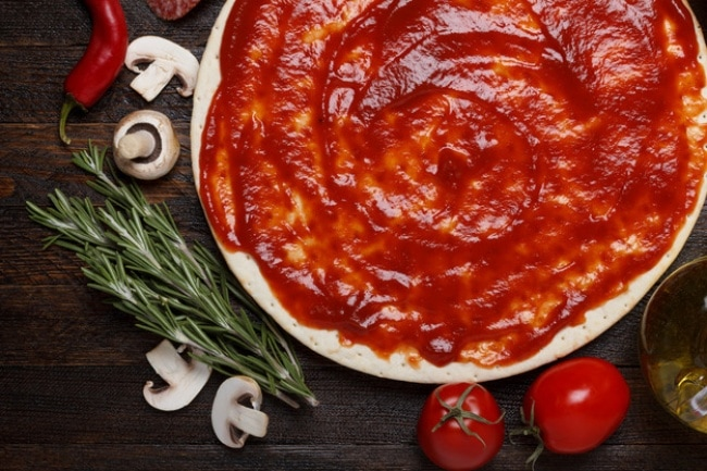 6 Secrets To Turn On The Preparation Of The Best Pizza 3