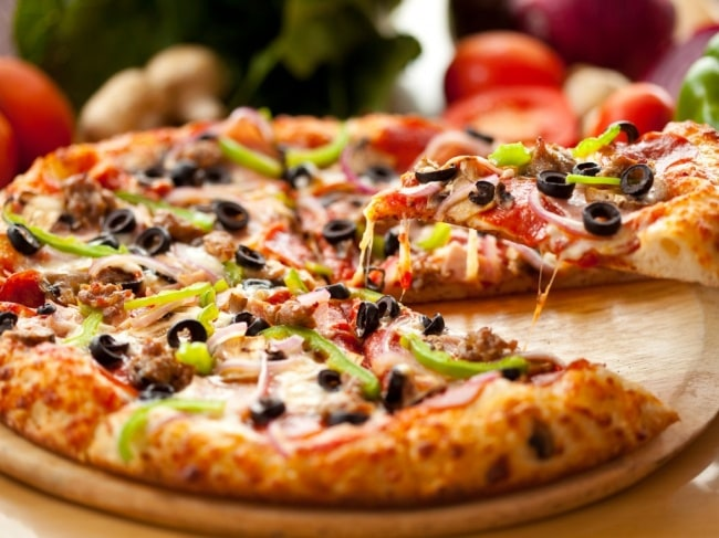 6 Secrets To Turn On The Preparation Of The Best Pizza 4