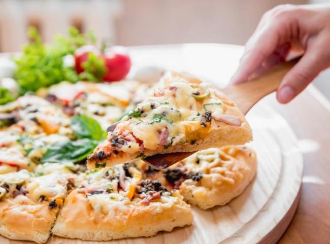 6 Secrets to prepare pizza