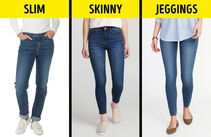 A Full Guide To Select The Best Fit Jeans For Any Looks 7