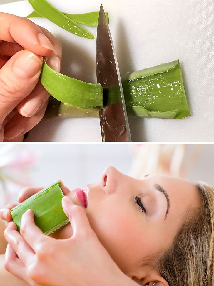 7 Uses Of Aloe Vera That Can Make Your Life Easier
