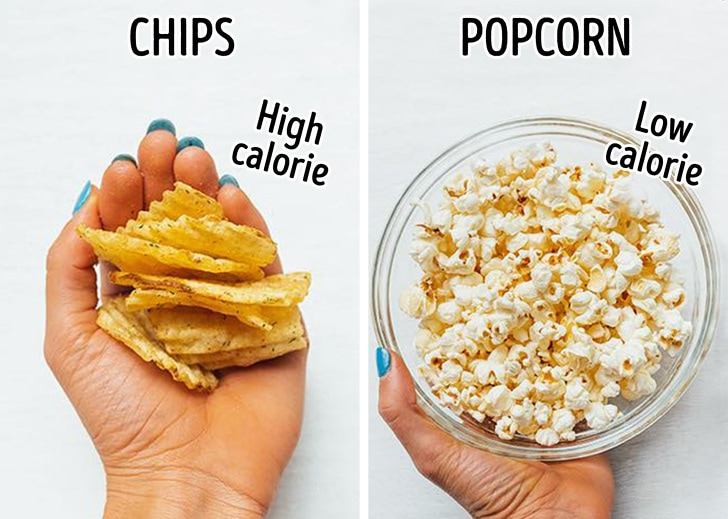 13 Food Items That Can Help You To Lose Body Weight Without Starving 5