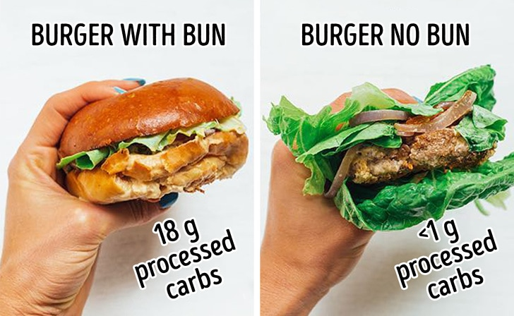 13 Food Items That Can Help You To Lose Body Weight Without Starving 7